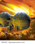 EVs and hybrids from Venus